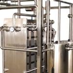 Пастеризационно-охладительная установка пластинчатая А1-ОКЛ-5